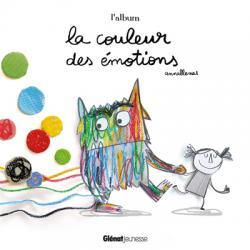 La couleur des emotions