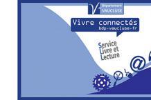 Vaison et Villedieu : offre de contenus en ligne
